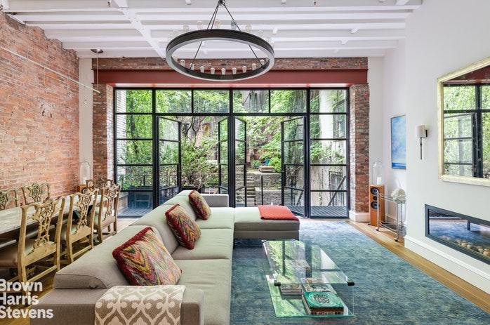 116 Sullivan Street Interior Photo