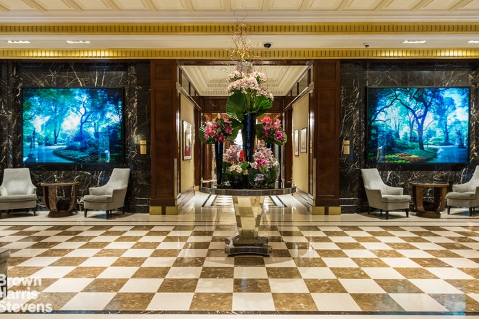 160 Central Park South 3301, Midtown West, NYC, $8,250,000, Web #: 18879706