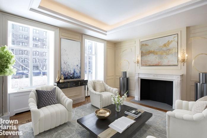 390 West End Avenue Interior Photo