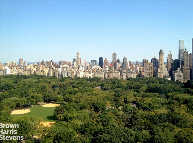 15 CENTRAL PARK W 29C, New York City, NY 10023