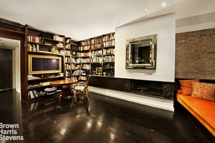 317 East 8th Street Interior Photo