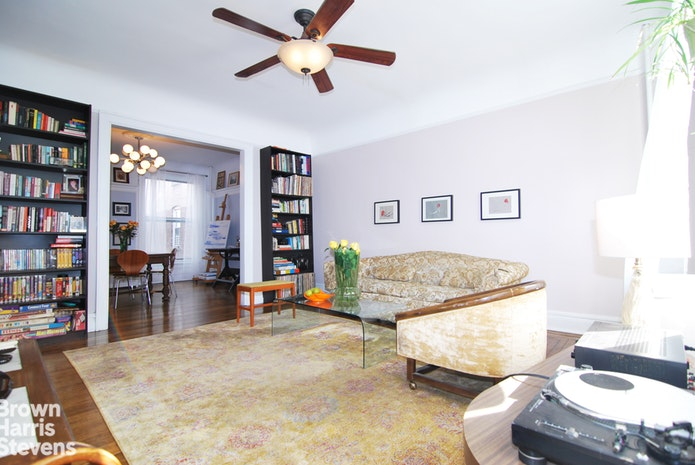 34-43 82nd Street Interior Photo
