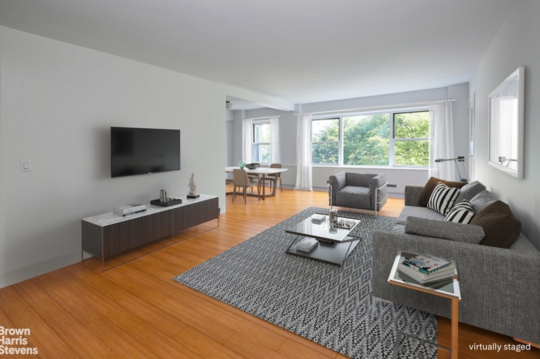 Apartment for sale at 3515 Henry Hudson Parkway, Apt 4C