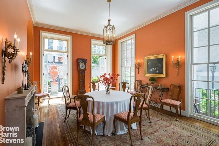 120 East 78th Street Interior Photo