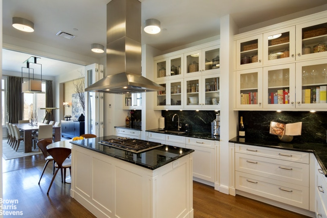 15 Central Park West Interior Photo