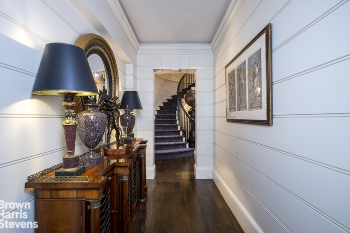 46 East 73rd Street Interior Photo