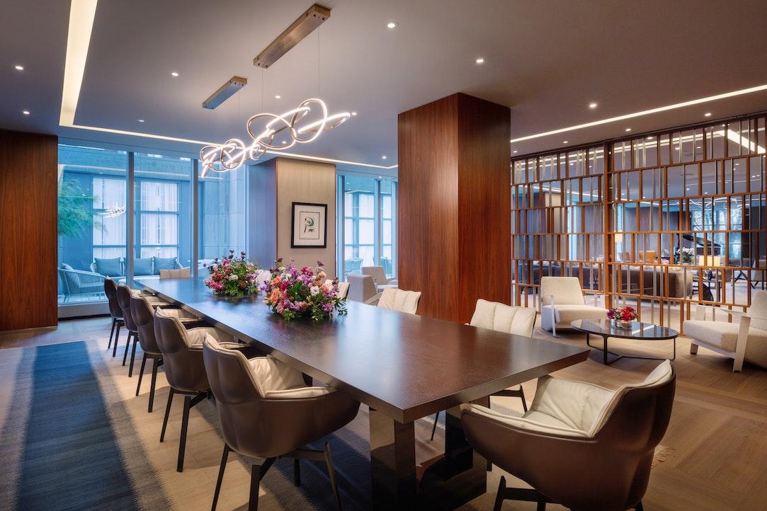 200 Amsterdam Avenue Interior Photo