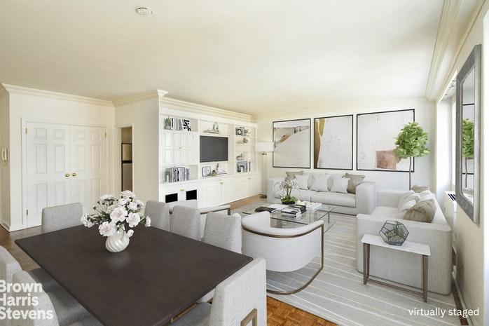 475 Park Avenue Interior Photo