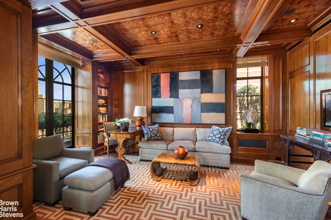 Apartment for sale at 39 East 79th Street, Apt PH