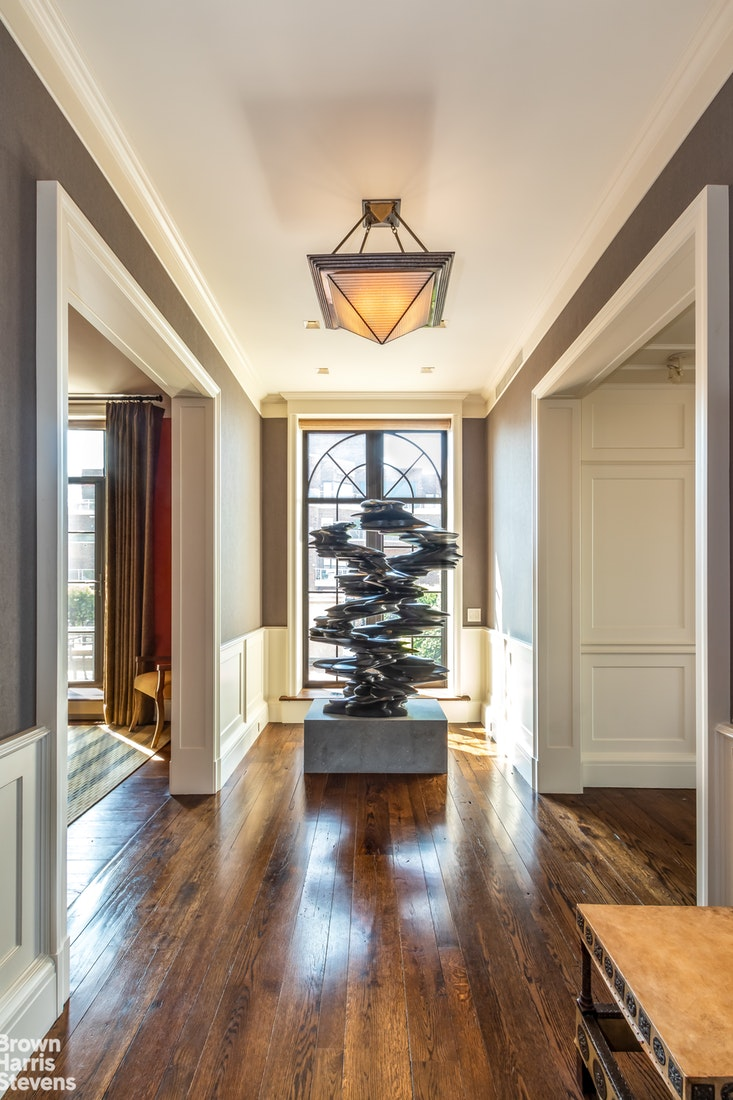 39 East 79th Street Interior Photo