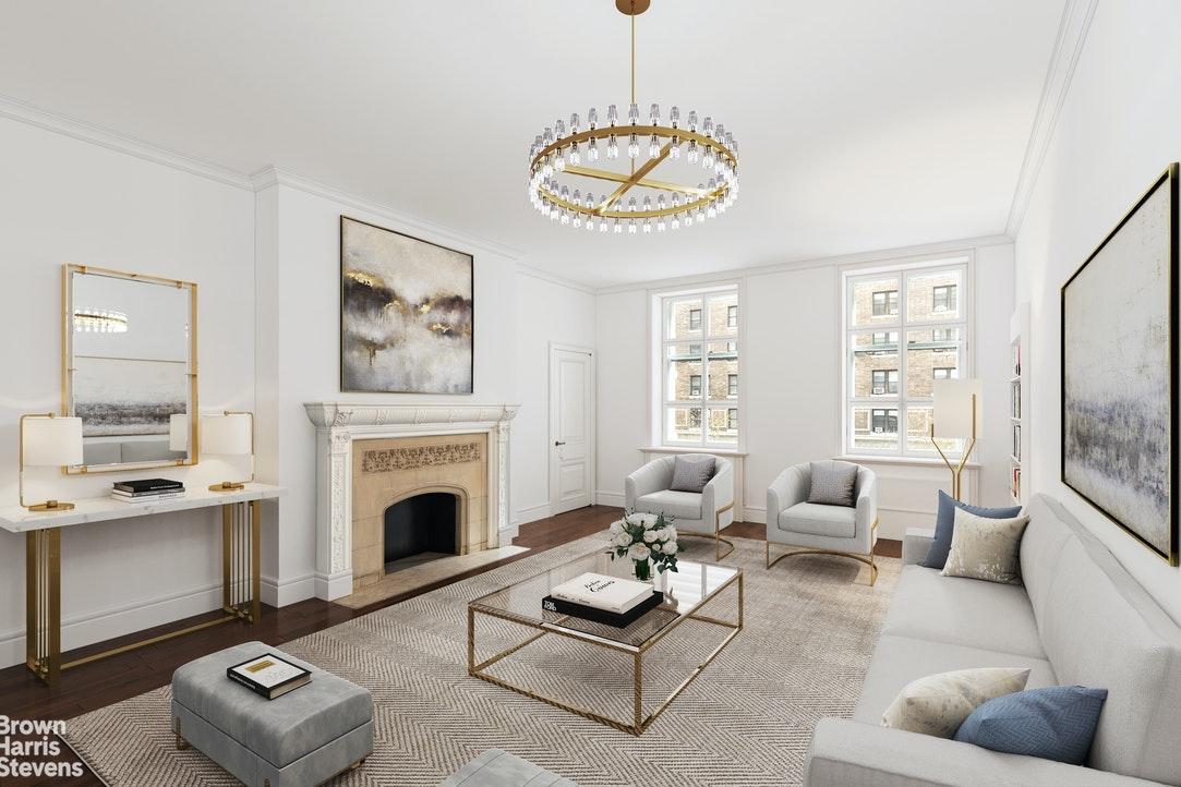Apartment for sale at 390 West End Avenue, Apt 4A