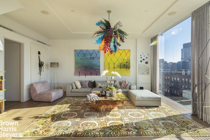 41 Bond Street Interior Photo