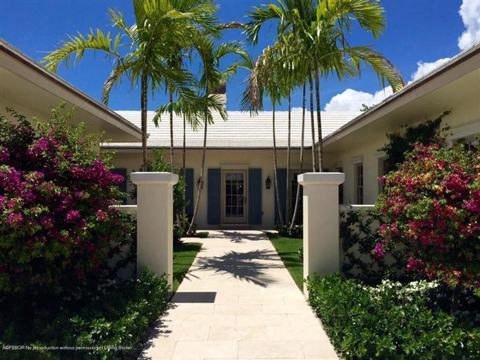 Additional photo for property listing at 256 Tradewind Dr  Palm Beach, フロリダ,33480 アメリカ合衆国