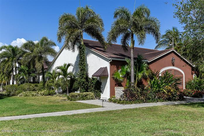 Additional photo for property listing at 7621 S Flagler Dr  West Palm Beach, Florida,33405 Estados Unidos