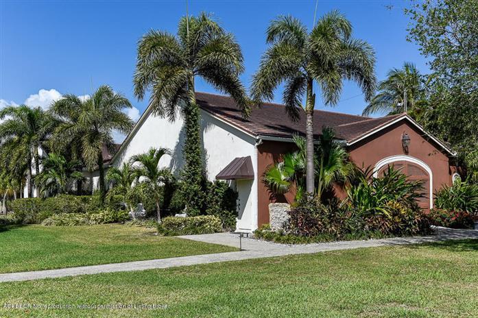 7621 S Flagler Drive, West Palm Beach, FL - USA (photo 4)