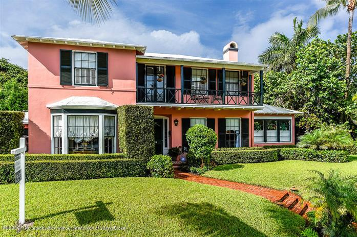 Additional photo for property listing at 195 Belmonte Road  West Palm Beach, Florida,33405 États-Unis