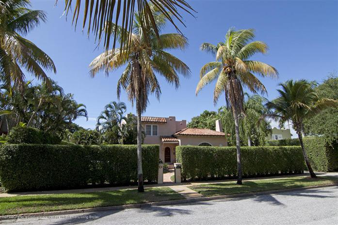 Additional photo for property listing at 322 Dyer Road  West Palm Beach, Florida,33405 États-Unis
