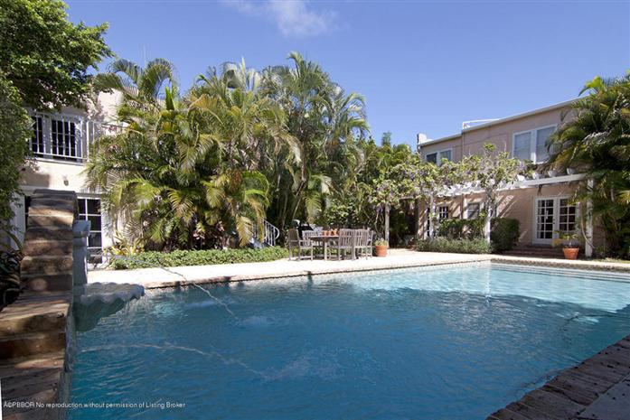 Additional photo for property listing at 322 Dyer Road  West Palm Beach, Florida,33405 Estados Unidos