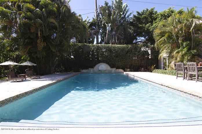 Additional photo for property listing at 322 Dyer Road  West Palm Beach, Florida,33405 Stati Uniti