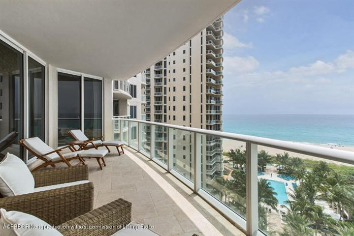 Condominio por un Venta en 2700 N Ocean Dr 1003B West Palm Beach, Florida,33404 Estados Unidos