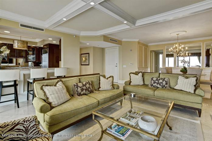 Additional photo for property listing at 2700 N Ocean Dr 1003B  West Palm Beach, Флорида,33404 Соединенные Штаты