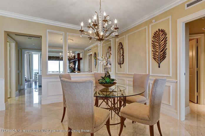 Additional photo for property listing at 2700 N Ocean Dr 1003B  West Palm Beach, Florida,33404 Vereinigte Staaten