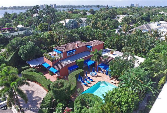 Additional photo for property listing at 269 Miraflores Dr  Palm Beach, Florida,33480 Verenigde Staten
