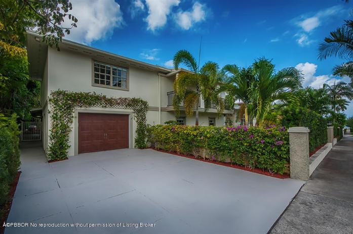 Additional photo for property listing at 201 Pershing Way  West Palm Beach, Florida,33401 Stati Uniti