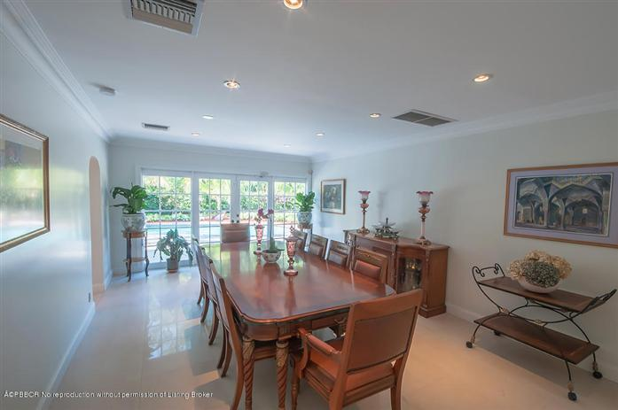 Additional photo for property listing at 201 Pershing Way  西棕榈滩, 佛罗里达州,33401 美国