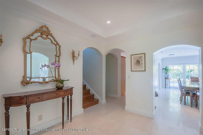 Additional photo for property listing at 201 Pershing Way  West Palm Beach, Φλοριντα,33401 Ηνωμενεσ Πολιτειεσ