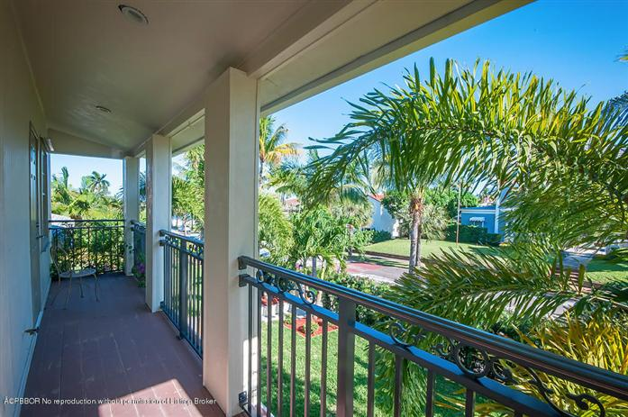 Additional photo for property listing at 201 Pershing Way  West Palm Beach, Florida,33401 Estados Unidos