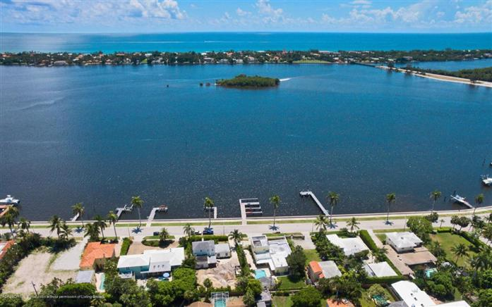 Additional photo for property listing at 3409 S Flagler Dr  West Palm Beach, Florida,33405 Amerika Birleşik Devletleri