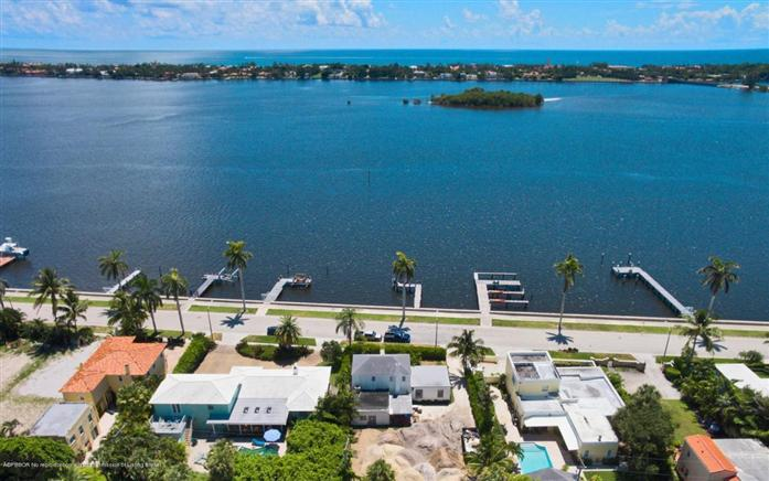 Additional photo for property listing at 3409 S Flagler Dr  West Palm Beach, Florida,33405 Stati Uniti