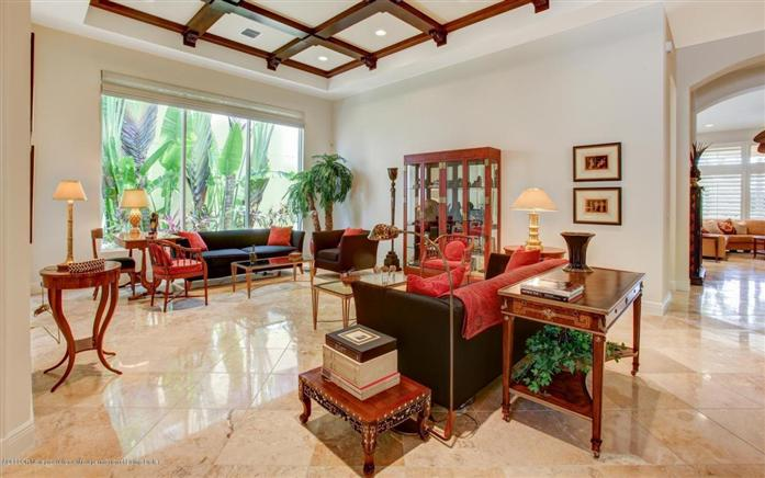 Additional photo for property listing at 121 San Marita Way  Palm Beach Gardens, Florida,33418 Vereinigte Staaten
