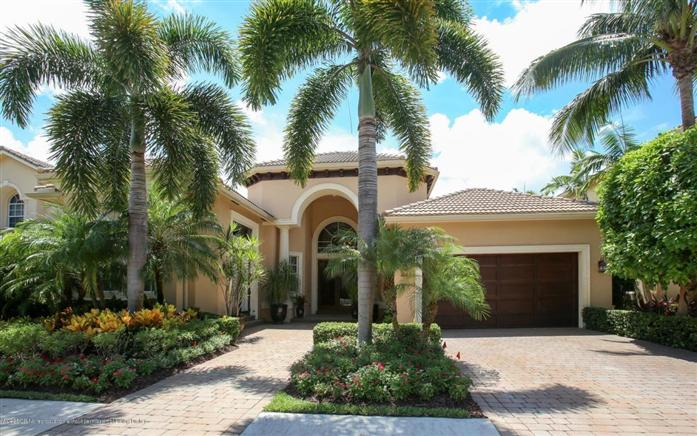 Additional photo for property listing at 121 San Marita Way  Palm Beach Gardens, Florida,33418 Estados Unidos