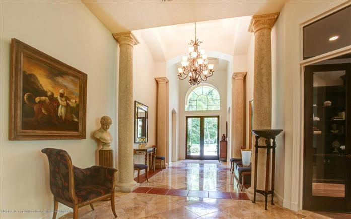Additional photo for property listing at 121 San Marita Way  Palm Beach Gardens, Florida,33418 Stati Uniti
