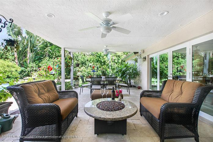 Additional photo for property listing at 121 Potter Road  West Palm Beach, Florida,33405 Verenigde Staten