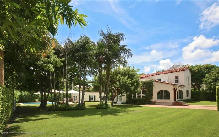 Additional photo for property listing at 194 Pershing Way  West Palm Beach, Florida,33401 Verenigde Staten