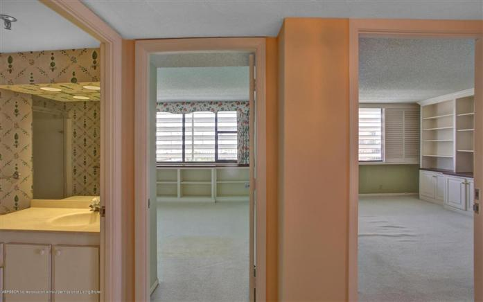 Additional photo for property listing at 400 N Flagler Dr 1401  West Palm Beach, Florida,33401 Vereinigte Staaten