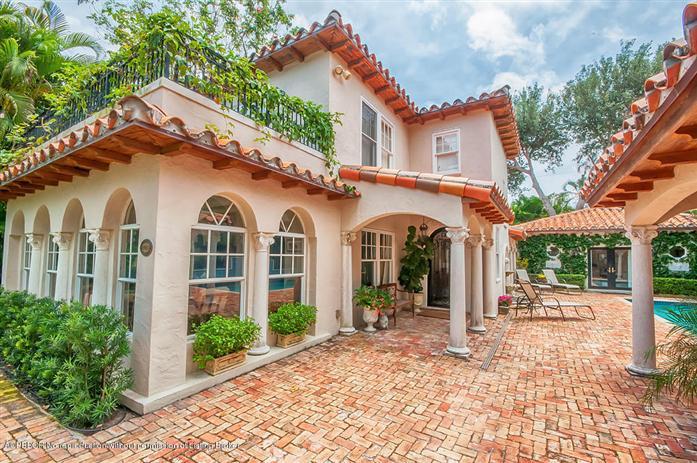 282 Barcelona Road, West Palm Beach, FL - USA (photo 1)