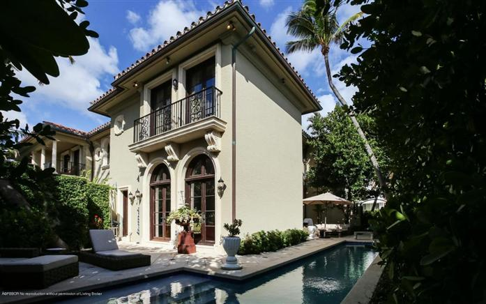 Additional photo for property listing at 110 Hammon Av 110  Palm Beach, フロリダ,33480 アメリカ合衆国