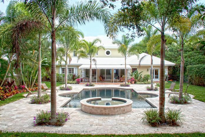 5105 S Flagler Dr, West Palm Beach, FL - USA (photo 1)
