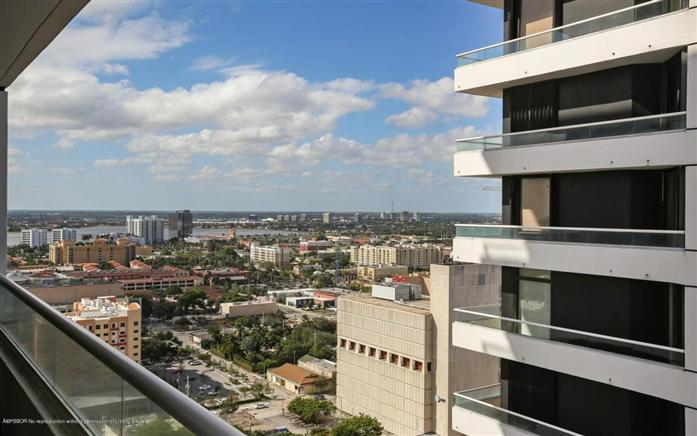 Additional photo for property listing at 529 S Flagler Dr 28E&28F  West Palm Beach, Florida,33401 Amerika Birleşik Devletleri