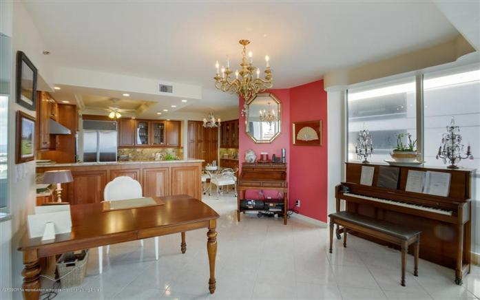 Additional photo for property listing at 529 S Flagler Dr 28E&28F  West Palm Beach, 佛羅里達州,33401 美國