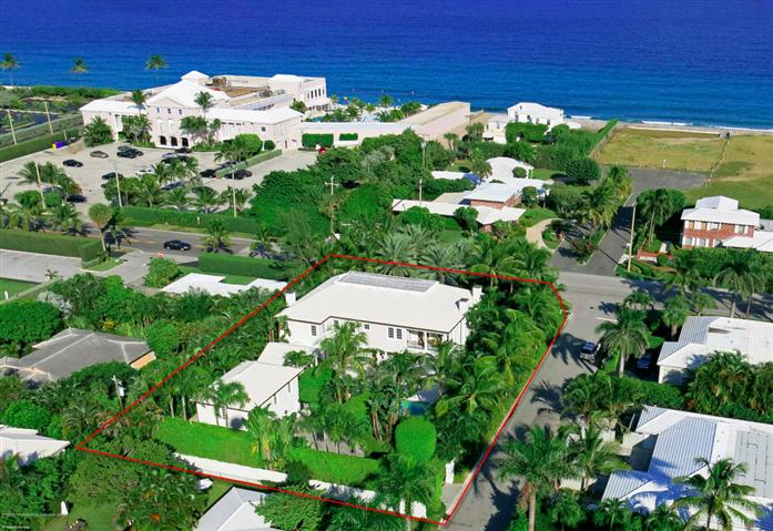 Additional photo for property listing at 720 N County Road  Palm Beach, Florida,33480 États-Unis