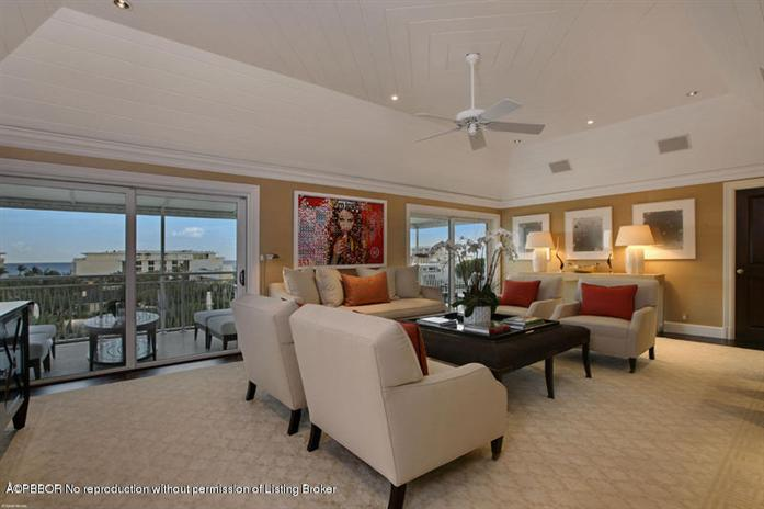 Additional photo for property listing at 170 Chilean Av PH-E  Palm Beach, Florida,33480 Vereinigte Staaten