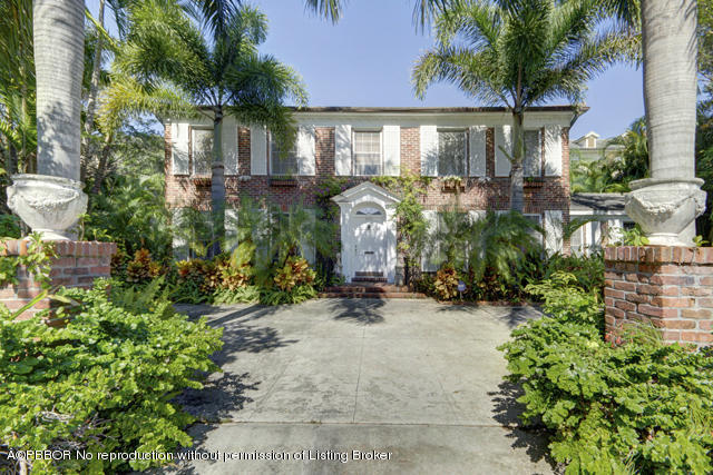 Additional photo for property listing at 223 Flagler Lane  West Palm Beach, Florida,33407 Estados Unidos