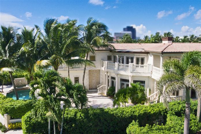 1017 N Flagler Dr, West Palm Beach, FL - USA (photo 1)