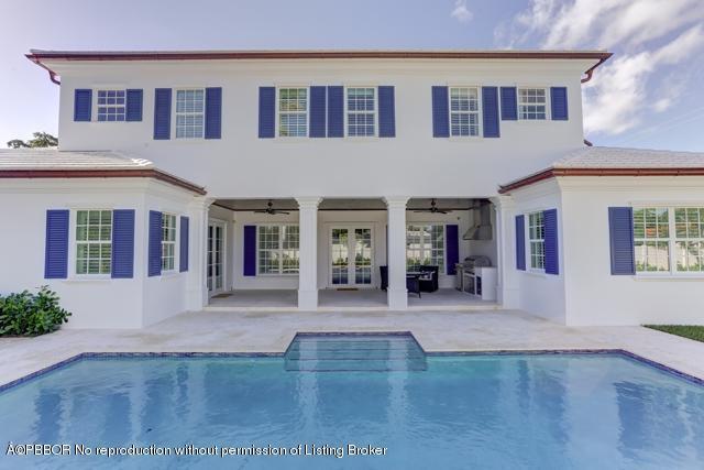151 Seville Road, West Palm Beach, FL - USA (photo 4)
