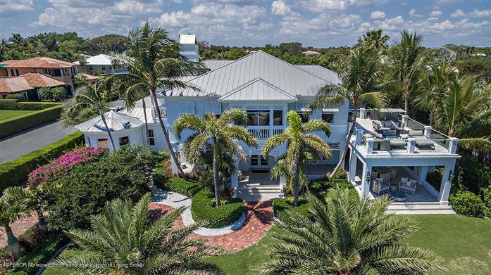 5615 S Flagler Dr, West Palm Beach, FL - USA (photo 1)